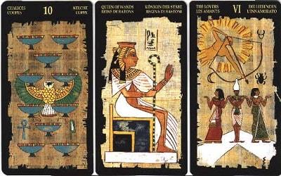 Tatot Egipcio