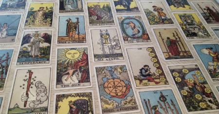 cartas do tarot gratis