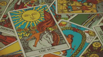 leitura do tarot gratis