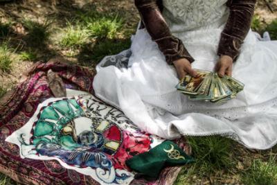 leitura tarot cigano gratis