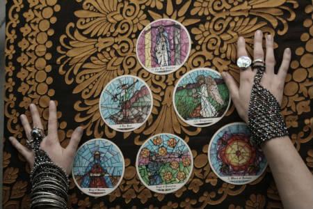 leitura tarot cigano